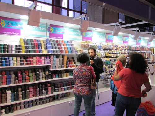 Noticias feria creativa for Proximas ferias en barcelona