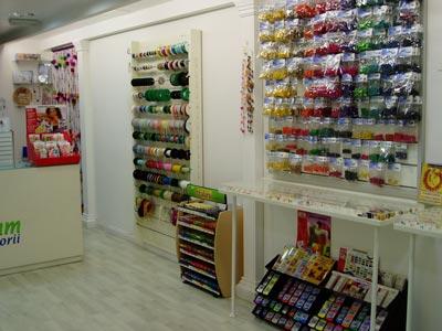 d7be30849eb6 El perfil de la clienta de esta tienda es el de una mujer de mediana edad