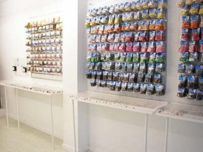 4d9a6757ea37 Aunque nuestra interlocutora no pueda hablarnos todavía desde la vertiente  de Abalorium Abalorii como propietaria de una de sus tiendas franquiciadas  hasta ...
